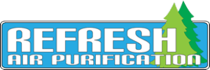 Refresh Logo